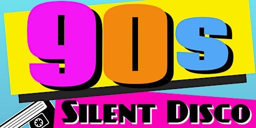 90's Silent Disco