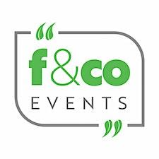 Flourish & Co Events logo