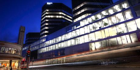 Schibsted annonsekurs: FINN Admin systemopplæring - Bergens Tidende tickets