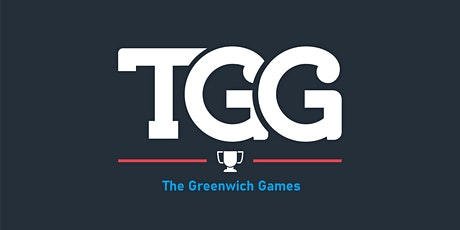 The Greenwich Games tickets