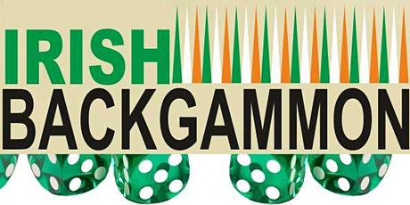 7th Cork Open Backgammon Tournament (2021) tickets