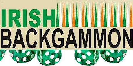 7th Cork Open Backgammon Tournament (2021) tickets