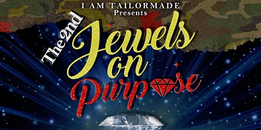 Jewels On Purpose