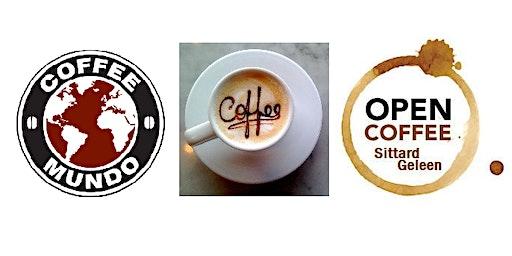 Open Coffee Mundo februari 2020