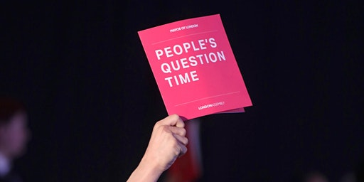 People's Question Time - Wandsworth