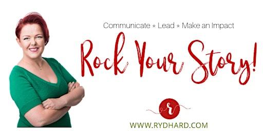 Bygg dit varumärke med strategisk storytelling!