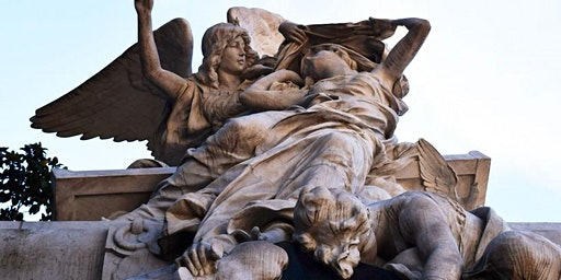 Visita Guiada del Cementerio de la Recoleta