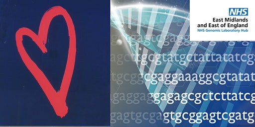 Genomic Laboratory Hub Familial Hypercholesterolaemia  Outreach Event