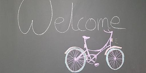 "BDC Movie Night: ""Inspired to Ride"" - das Trans Am Bike Race"