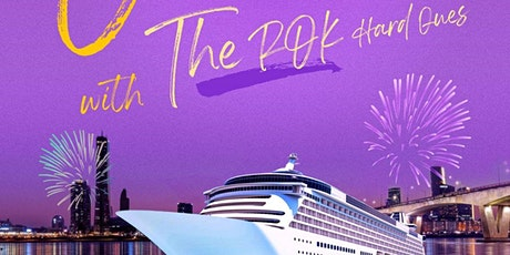 Qruise with the Ques Weekend tickets