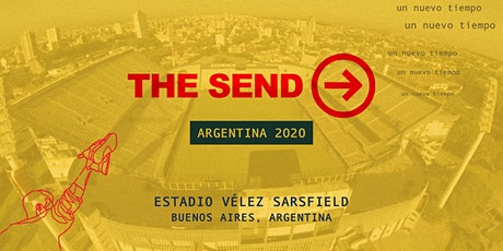 The Send Argentina tickets