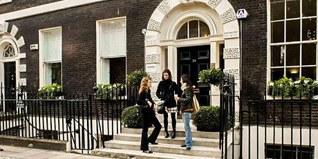 Sotheby's Institute of Art - Open Day tickets