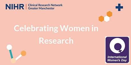 Celebrating Women in Clinical Research tickets