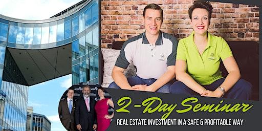 Mega Investor 2 Days Seminar
