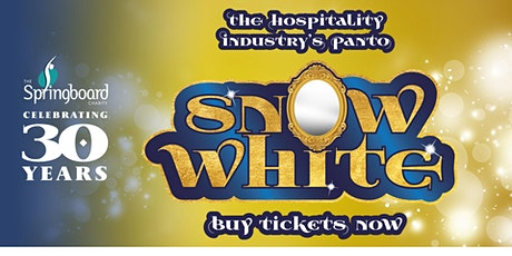 The Hospitality Industry's Panto - After Party tickets