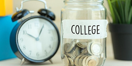 How To Pay For College Without Going Broke - First Colony Branch Library tickets