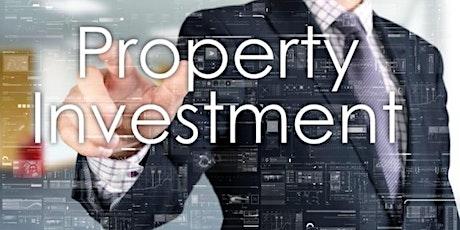 International Property Investor Reveals Million Dollar Secrets tickets