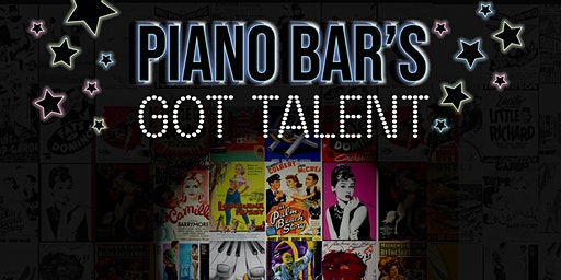 Piano Bar's Got Talent