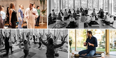 Workshop Spirituelle Praxis in München