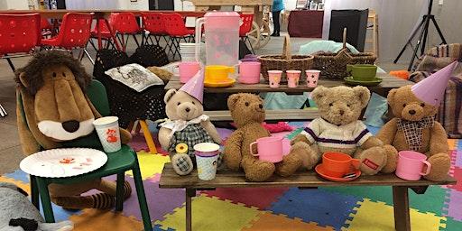 Picnic Tedis // Teddy Bear's Picnic