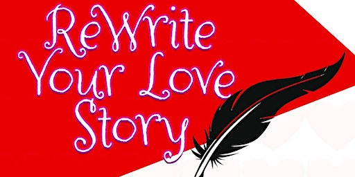 ReWrite Your Love Story