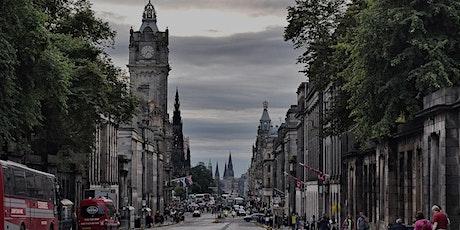 NTIA Industry Dinner - Edinburgh tickets