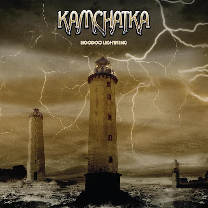 Kamchatka | Power Blues Rock aus Schweden: Bild