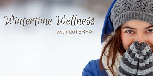 doTERRA essential oils to support our winter family wellness!