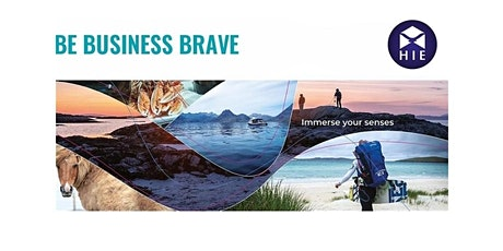 Immerse your business in West Coast Waters 2020 - Oban tickets