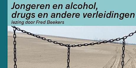 Ouderbetrokkenheid over Jongeren en alcohol, drugs en andere verleidingen tickets