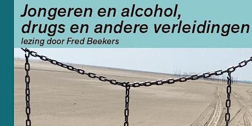 Ouderbetrokkenheid over Jongeren en alcohol, drugs en andere verleidingen