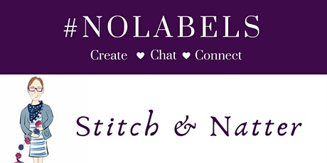 Stitch & Natter tickets