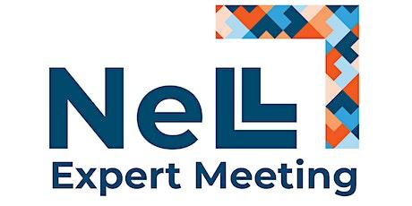 NeLL Expert Meeting | Validatie, implementatie en opschaling tickets