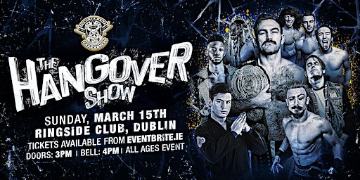 "Over the Top Wrestling Presents ""The Hangover Show"""