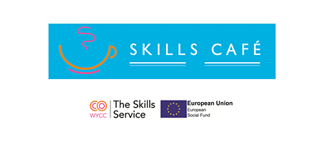 Skills Cafe tickets