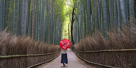 Travel Geeks: natural Japan - in association with Japan House tickets