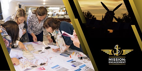 MISSION: ENGAGEMENT - RAF MUSEUM, LONDON tickets