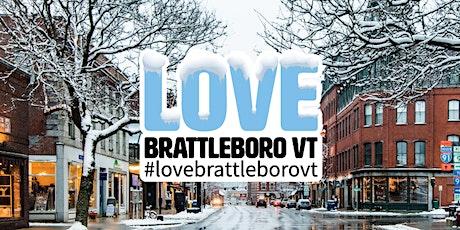 10-Days to Love Brattleboro VT Valentine Celebration 39 events Specials tickets