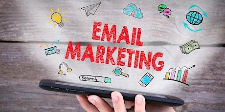 Email Marketing Masterclass tickets