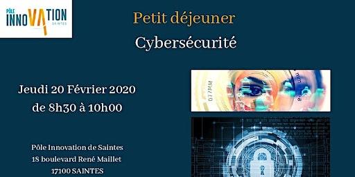 Petit déjeuner sur la Cybersécurité