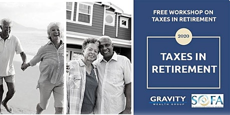 Taxes In Retirement and How It Affects You tickets