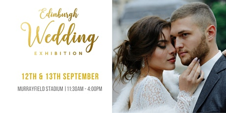The Edinburgh Wedding Exhibition tickets