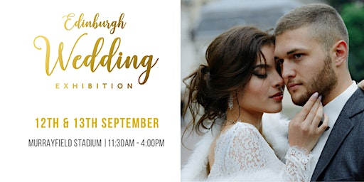 The Edinburgh Wedding Exhibition
