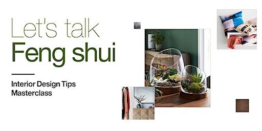 Let's Talk Feng Shui