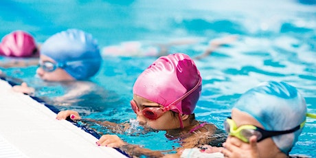 Swimming - Summer Term After school 2020 tickets