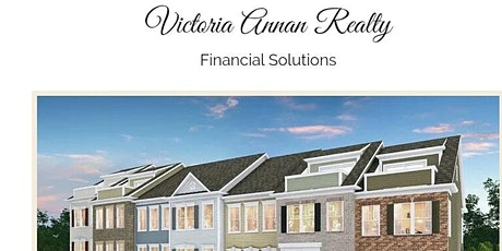 Credit Analysis Report & Home Buyer Education  1 on 1 or Group Sessions tickets