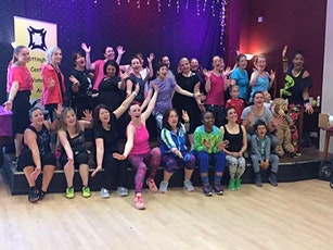 Zumbathon for charity 2020 tickets