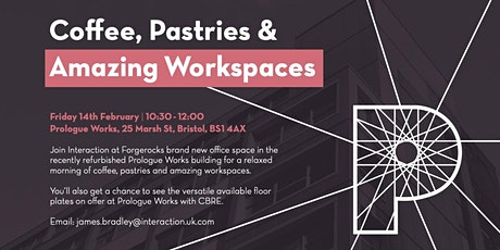 Showcasing a brand new amazing workplace tickets