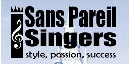 Sans Pareil Singers