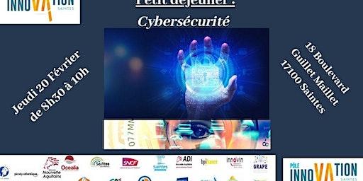 Petit déjeuner Cybersécurité